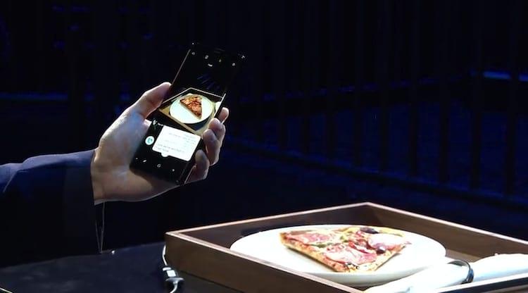 Galaxy Note 8: Bixby com personalização de comandos