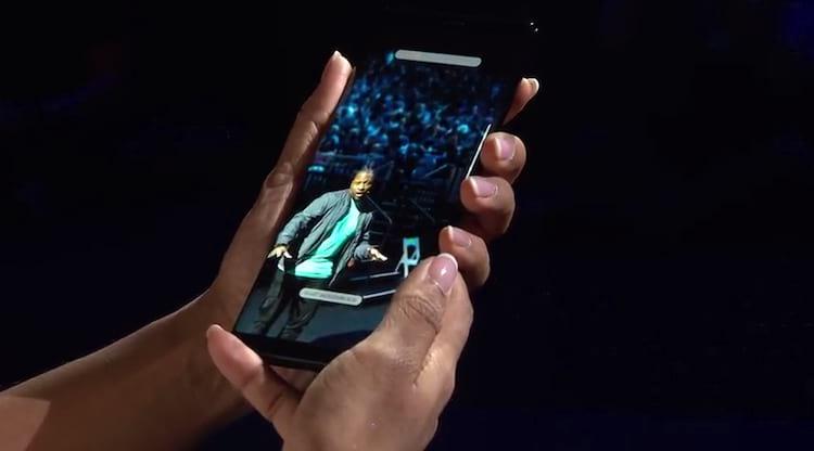 Galaxy Note 8: Câmera dupla com modo retrato