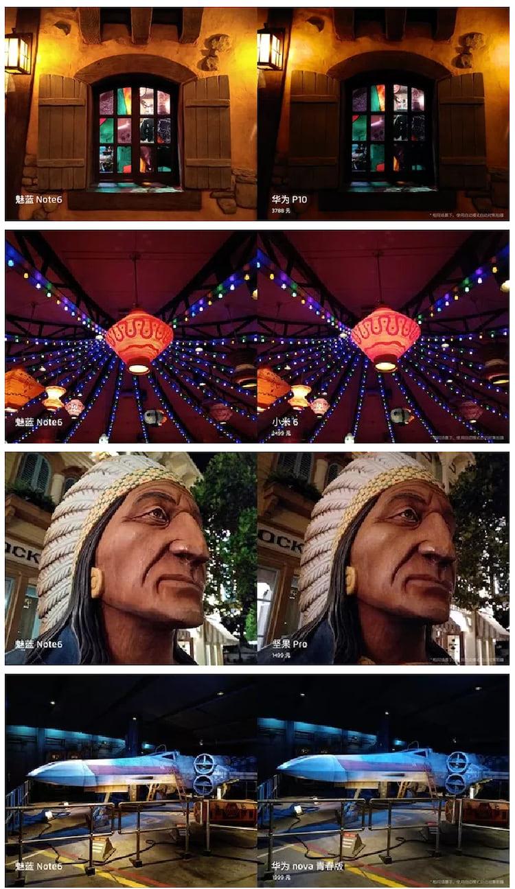 Duplo sistema de câmeras traseiras