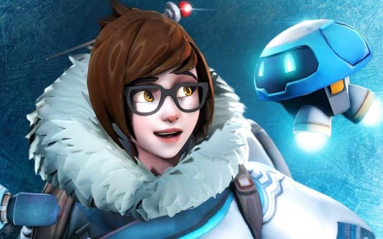Gamescom 2017: Blizzard apresenta curta de Owerwatch em que Mei é a protagonista