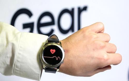 Samsung já tem data para apresentar novo Gear S