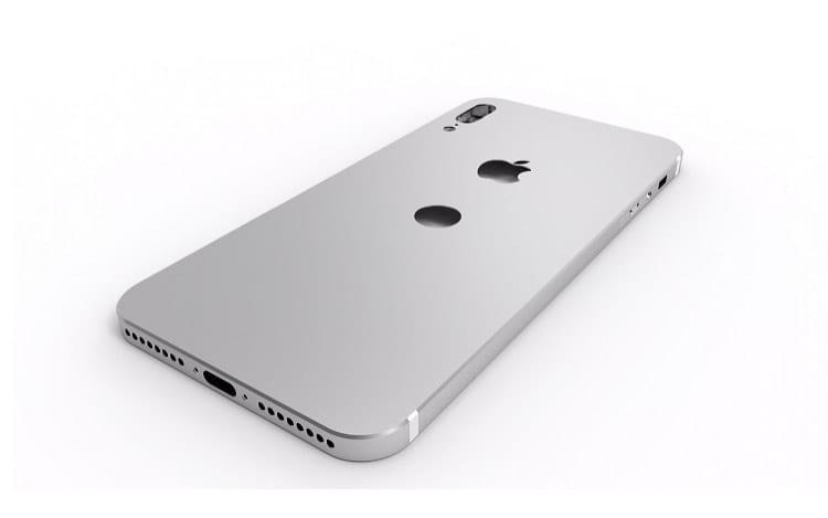 Novo iPhone chega em setembro