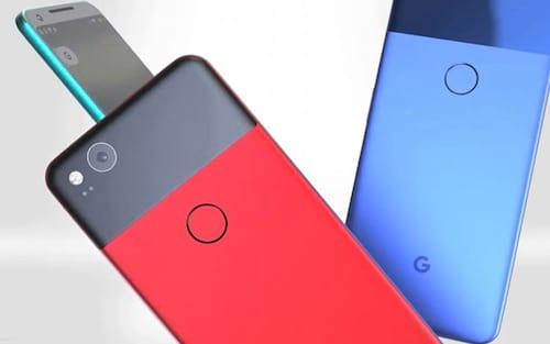 Pixel 2 e Pixel 2 XL devem ser lançados dia 5 de outubro