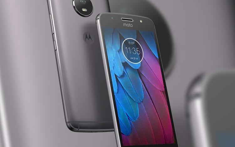 Moto G5S Plus e G5S são anunciados no Brasil
