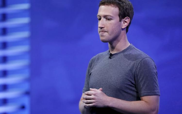 Zuckerberg quer implementar paywall no Facebook