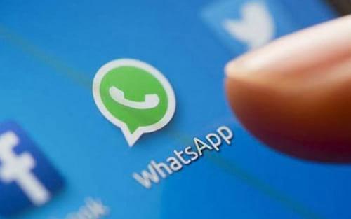 Prêmio de US$ 500 mil é oferecido a quem descobrir falha na segurança do WhatsApp