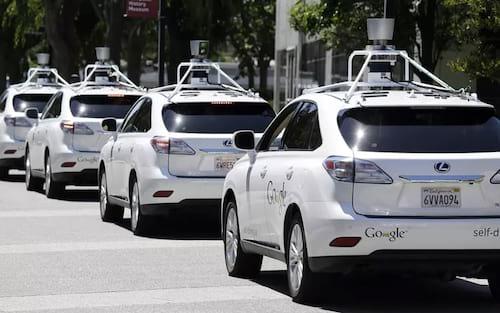 Pesquisa revela que pessoas ainda têm insegurança em andar em um carro autônomo