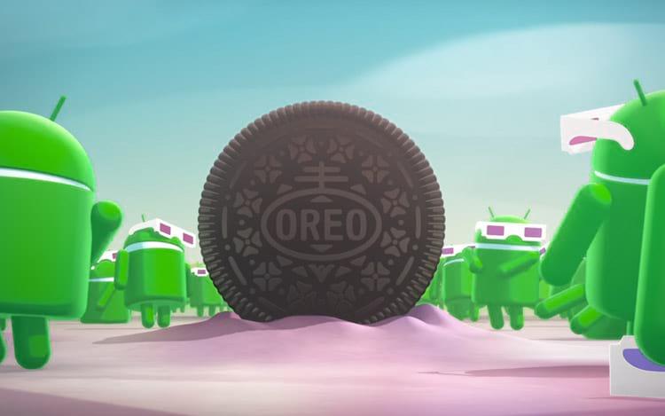 Android Oreo causando problemas com bluetooth