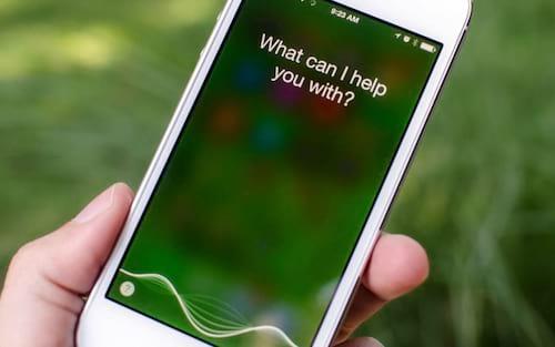 Siri no iOS 11 não fala mais como um robô