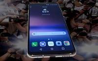 LG V30 tem primeira imagem de um modelo real divulgada