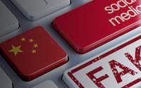 Comentários de perfis fakes são proibidos na China