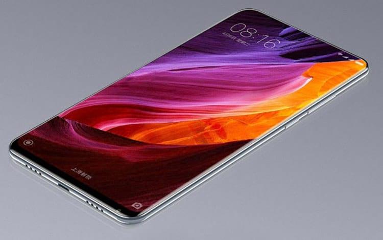 Será que a Xiaomi vai bater de frente com a Apple?