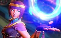 Street Fighter 5 ganha nova lutadora