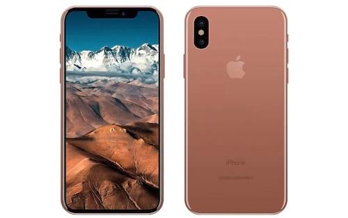 WSJ diz que iPhone 8 será revelado em 12 de setembro