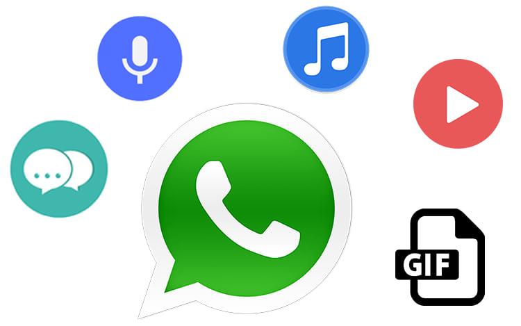 Como limpar os arquivos de mídia do WhatsApp sem apagar as conversas