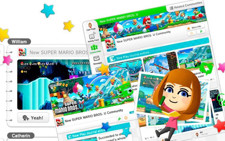 Nintendo anuncia oficialmente o fim do Miiverse