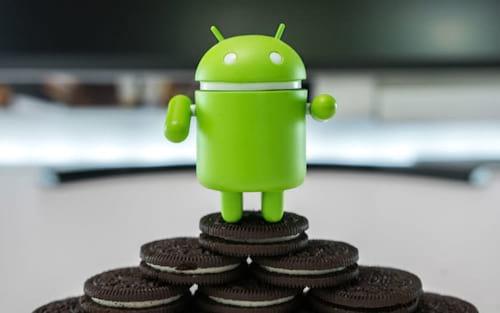 Android Oreo: lista de smartphones que vão receber a atualização
