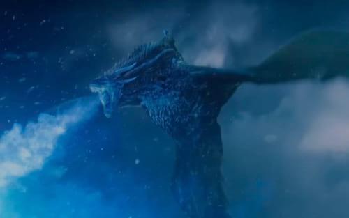 Recorde de pirataria: Último episódio da temporada de Game of Thrones
