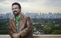 Entrevista com Edney Souza: Redação web e vida de blogueiro