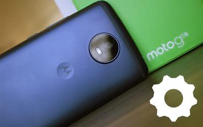 Unboxing Motorola Moto G5S + teste de câmera
