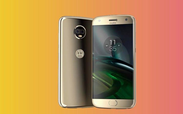 Motorola anuncia Moto X4 com câmera dupla e assistente pessoal