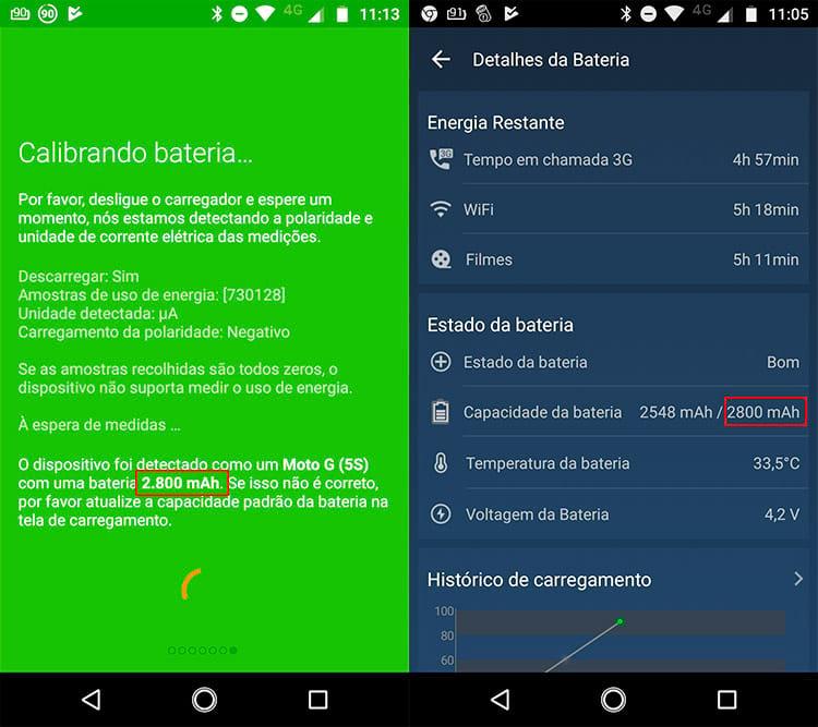 Dois apps