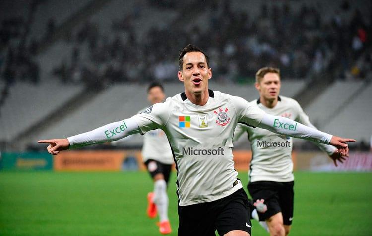 Sport Club Corinthians Microsoft