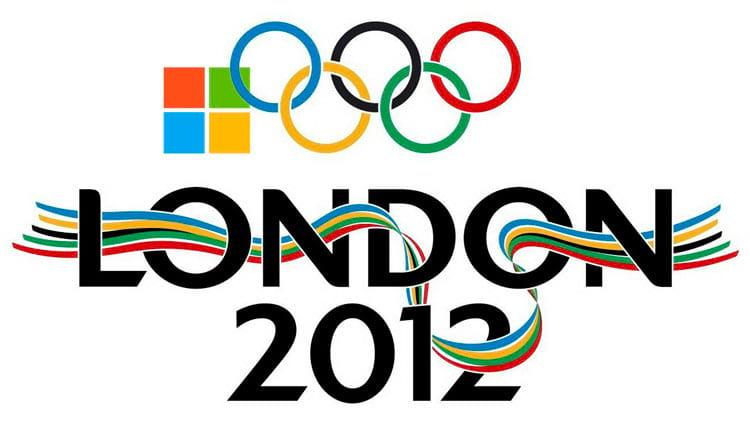 Jogos Olímpicos Microsoft 2012