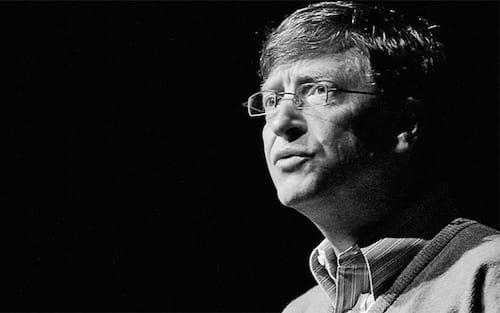 5 Coisas que Bill Gates poderia fazer com sua fortuna