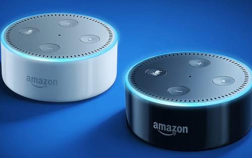 Cortana e Alexa serão integradas