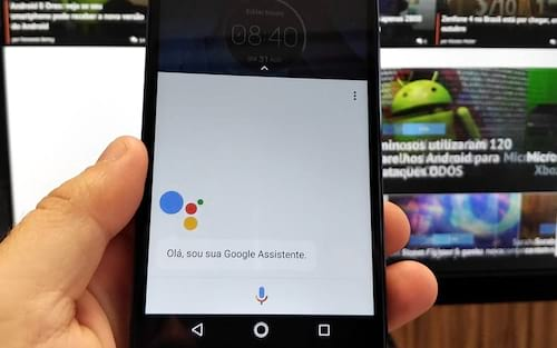 Google diz que sua assistente deverá interagir com novos dispositivos
