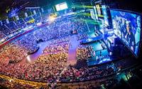 eSports podem fazer parte das Olimpíadas