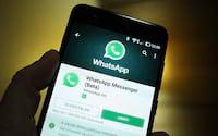 WhatsApp apresenta instabilidade nesta quinta-feira
