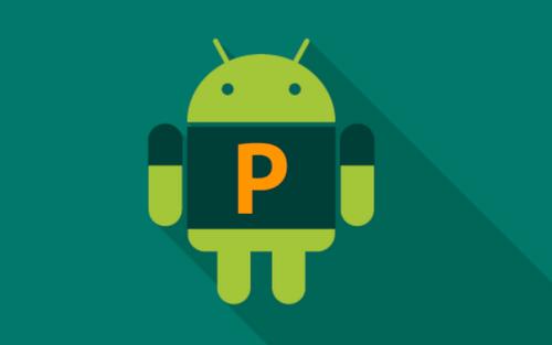 Android P pode estar sendo desenvolvido