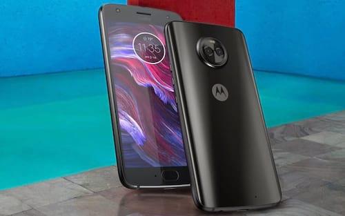 Moto X4 da Motorola está de volta! Com hardware intermediário