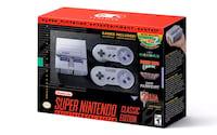 Novo Super Nintendo será vendido no Brasil