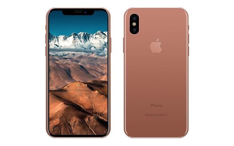 iPhone X? Será?