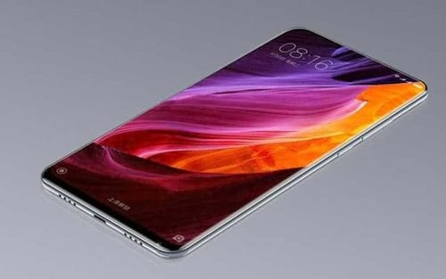 Xiaomi Mi MIX 2 deve vir com tela de 6,2 polegadas
