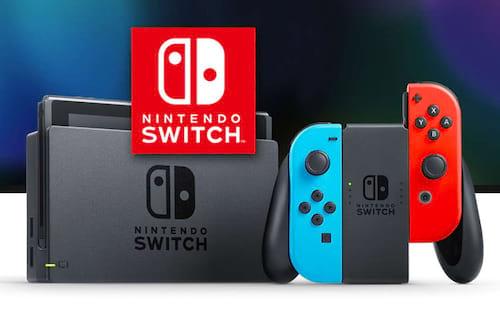 Nintendo Switch: Alguns jogos para Switch vão requerer cartão microSD