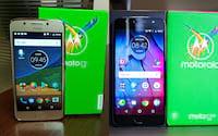 Moto G5 vs Moto G5S: O que mudou entre as versões?