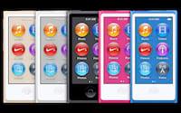 Fim de linha para o iPod Nano da Apple