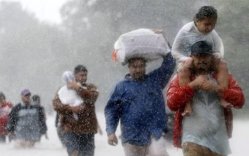 Apple arrecada mais de US$ 3 milhões para os moradores de Houston atingidos pelo furacão Harvey
