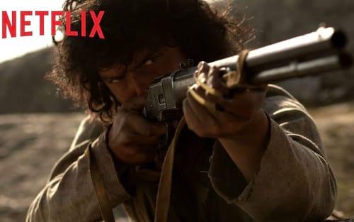 Netflix inicia a produção de série feita no Brasil: O Matador