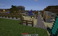 Minecraft Beta ganha atualização com suporte a mouse e teclado no Xbox One