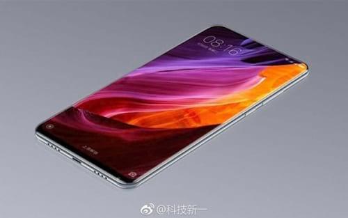 Qualcomm confirma Xiaomi Mi Mix 2 com Snapdragon 835 e lançamento no dia 11 de setembro