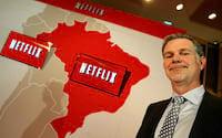 Governo não irá exigir cota de conteúdo nacional para Netflix