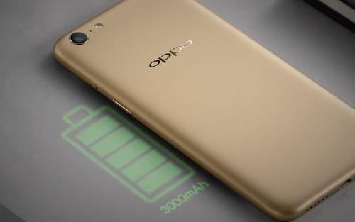 Oppo A71 é lançado com chipset MediaTek MT6750