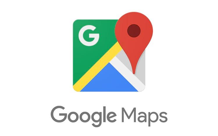 Serviço de mapas contêm links depirataria