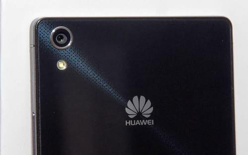 Huawei ultrapassada a Apple e se torna a segunda maior empresa de smartphones