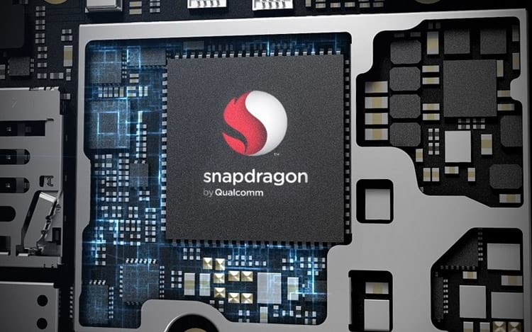 Snapdragon 836 não estará presente no Pixel XL 2?